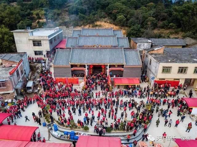 2018年1月13日(农历二零一七年十一月二十七日)广西灵山县太平镇伍大