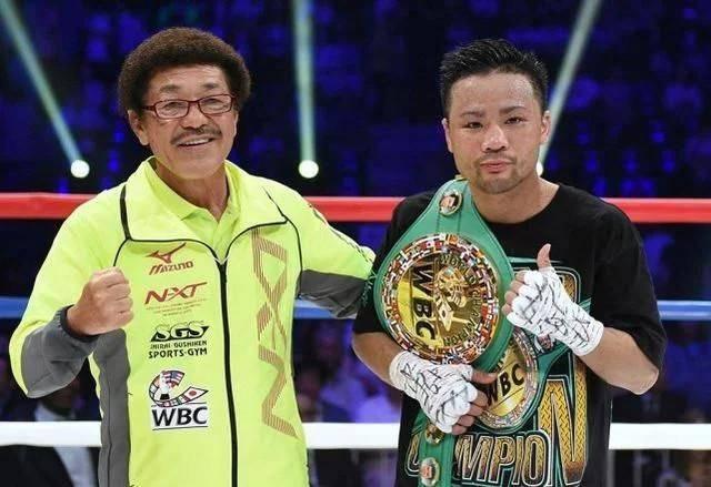 职业拳击最新世界排名:邹市明第19,木村翔第7