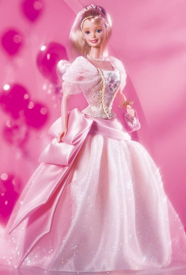 十二星座唯美芭比娃娃,摩羯座好像公主啊天蝎女和巨蟹座配吗?图片