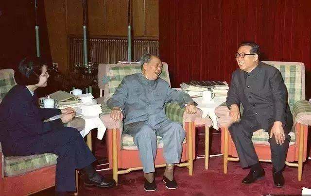毛主席晚年的照片,你绝对没见过,张张让人落泪