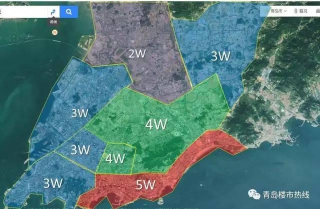 青岛各区市2020年GDP_2015年青岛gdp