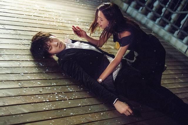 《无法拥抱的你2》片尾曲《我以为》mv上线 戴景耀为爱黑化
