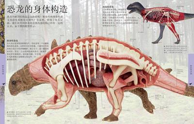 截团:孩子最爱的恐龙模型套装,dk恐龙百科全书和恐龙王国科学探索主题图片