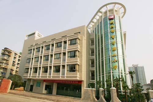 湖北省20大小学的成语,武汉外国语最好称霸,你喜欢哪所小学?小学学校竞赛图片