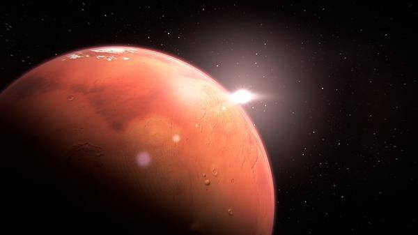 美国计划在2022年实现航天器登陆火星-科技频道-手机