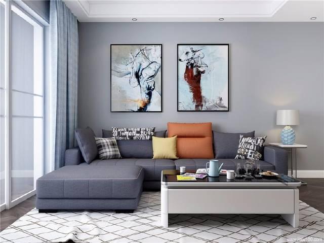 2018最流行的4款客厅沙发,据说大多数人家里一件都没有!图片