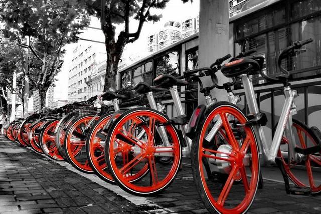 华平合伙人陈伟豪:共享单车到底是要烧出流量入口,还是烧出自我造血的公司?