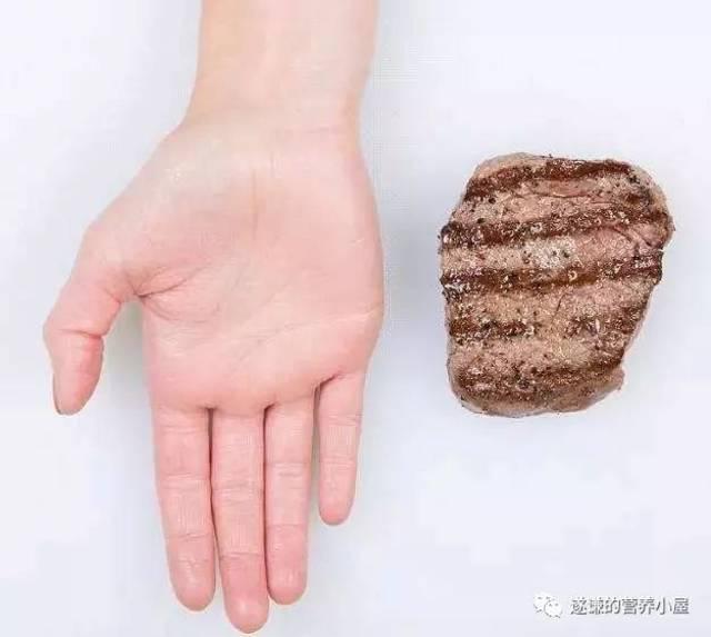怎样瘦手指图解
