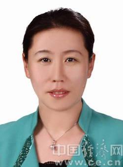 李晓杰接替张伯军任吉林省教育厅厅长 王志伟任商务厅图片
