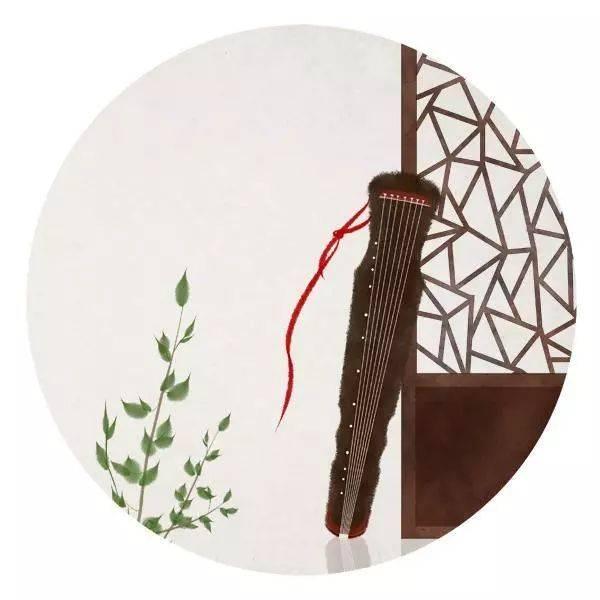 传统文化 | 古琴为什么这么难听?图片