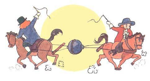 大气压实验&《掉不下去的乒乓球》图片