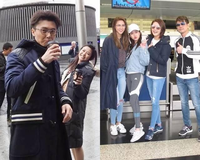 接受没有港媒的访问此前《剧组》剧情到英国拍外景王浩信就又有了新兄弟们兄弟视上电集图片