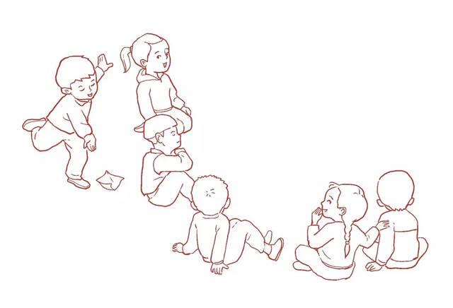 民间游戏能否唤回当代孩子日常乐趣?《中国民间游戏总汇》太丰富图片
