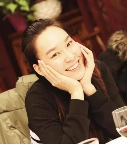 大戏即将筹备 《老婆爱上我》 潘嬿茜:影视制片人,发行人 发行代表作