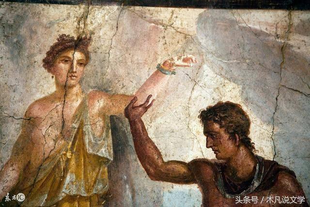 神的故事 两大神系:前俄林波斯神系 混沌神(哈俄斯)光明大地(地母该亚