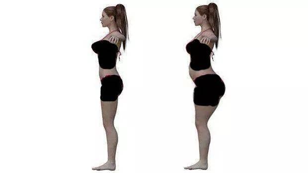 当然性感!欧美人追求大屁股甚至到了要给屁股大玻尿酸的地步!