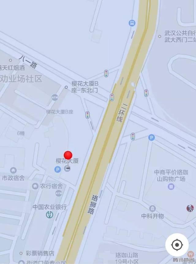 上海交大 手绘 地图
