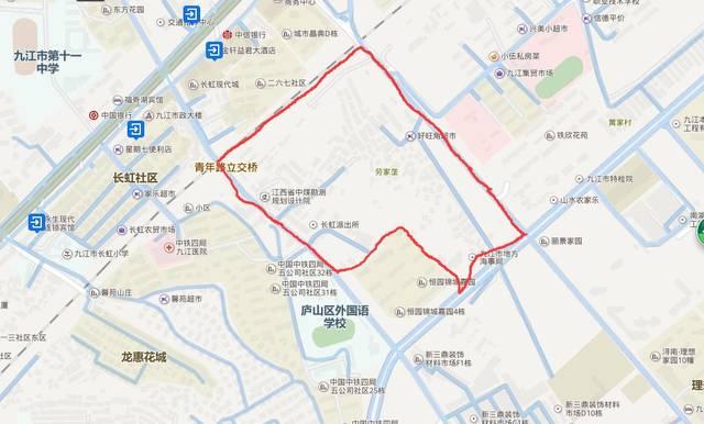 九江市区常住人口_南昌九江赣州将建成都市区