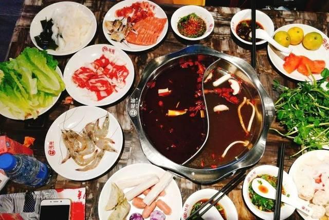 大冷天来广州这6家自助火锅,吃一盘就回本