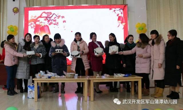 烹饪社团:diy蛋糕