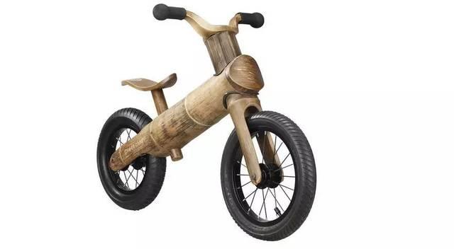 greenchamp bike 是由 greenchamp 团队设计的一款儿童平衡车,专为 5图片