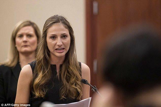 三个女儿被性侵,这个父亲法庭上突然冲向犯人: