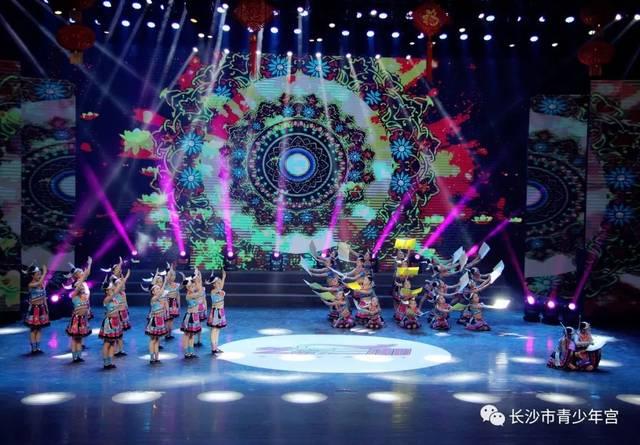 杜鹃娃舞动少年中国梦 ——小杜鹃原创舞蹈《好好学习