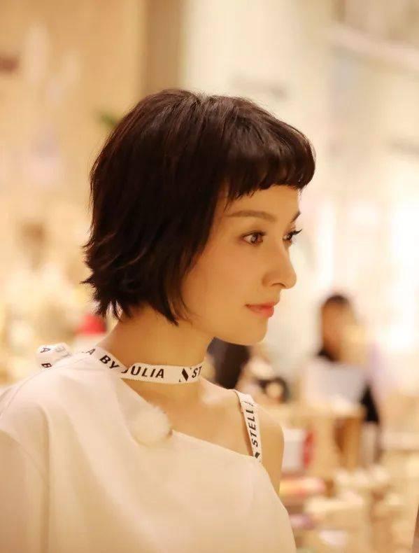 18年最流行的宝宝刘海,你确定不要试一试吗?图片