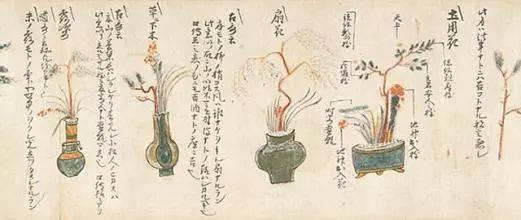 """在讲究生活品质的宋代,插花,挂画,点茶,燃香被统称为""""生活四艺"""",是文图片"""
