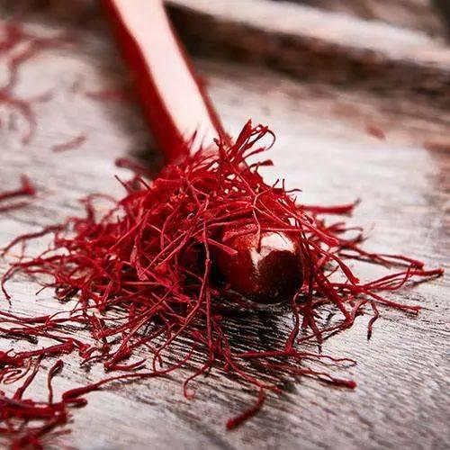 藏红花的功效_饮藏红花茶颗最大限度地发挥其活血耐缺氧的功效,明显发送血液微循环