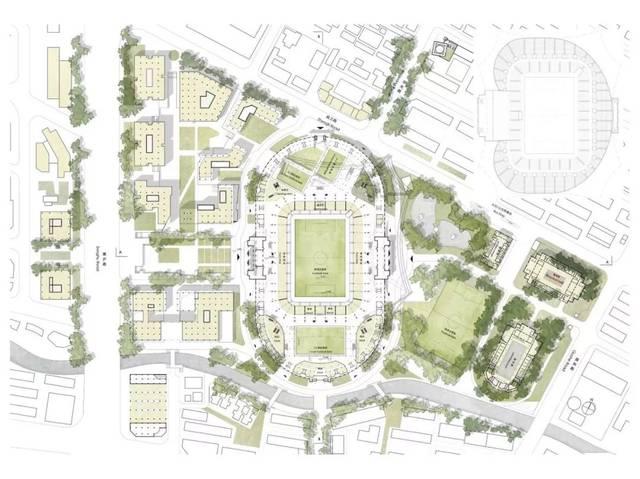 东南大学建筑学院研究生建筑设计课程丨as design studio 激活系列图片