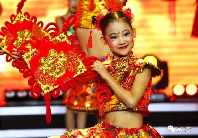 《中国梦娃中国年》