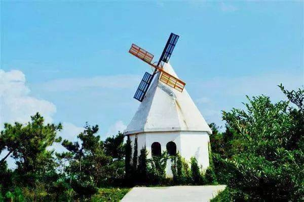 不同季节不同景每次都是风格的感受有荷兰攻略的西欧风车,温莎全新阿尼玛卿v季节城堡图片