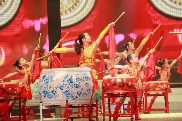 我的中国梦!——淮南市首届民办幼教春晚圆满落幕