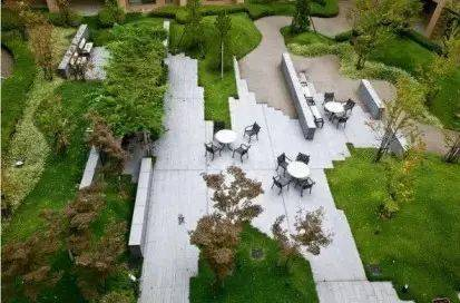 日本养老院景观设计