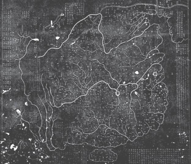 中国地图上的长城 | 给孩子的历史地理