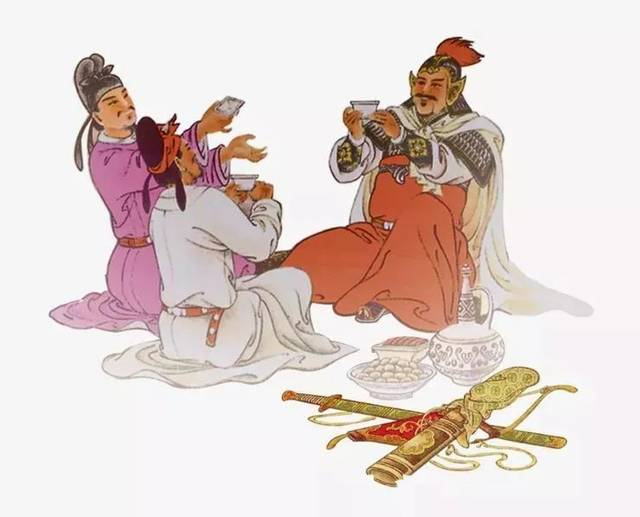 """湘大""""资深""""才子刘启良教授正月初九畅意开聊《酒文化中的传统文化》图片"""