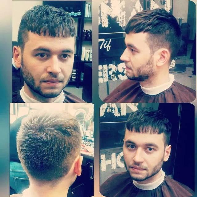 发型| 头发又该理了,2018年7大男士发型必跟