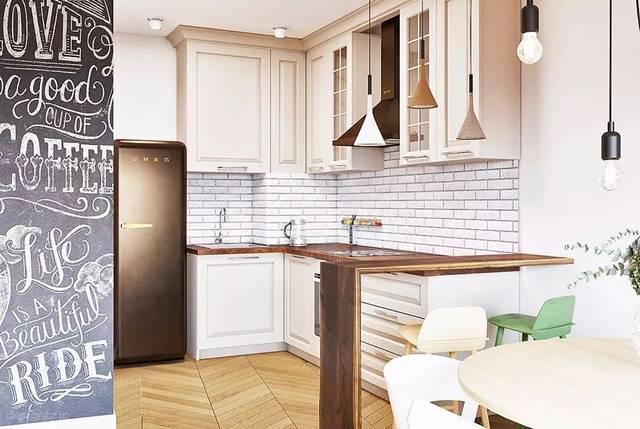 上海小户型单身公寓装修,北欧风设计喜欢吗?