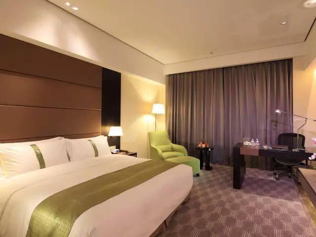 【绿洲国际】南通绿洲国际假日酒店雇员特惠价,欢乐启程!