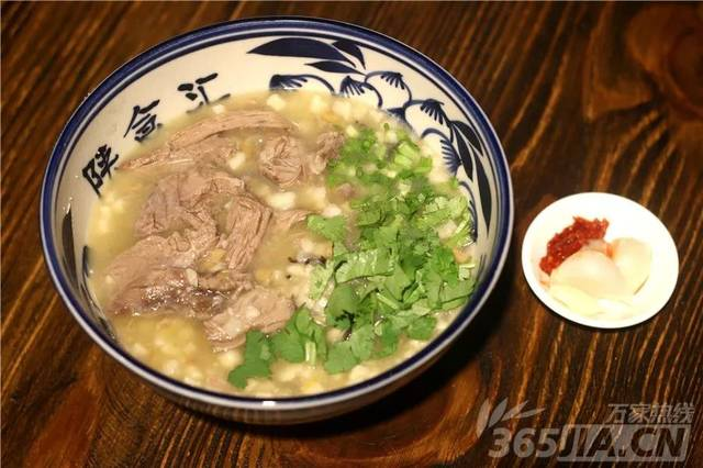 陕西美食著名的永平地区美食汉族传统图片