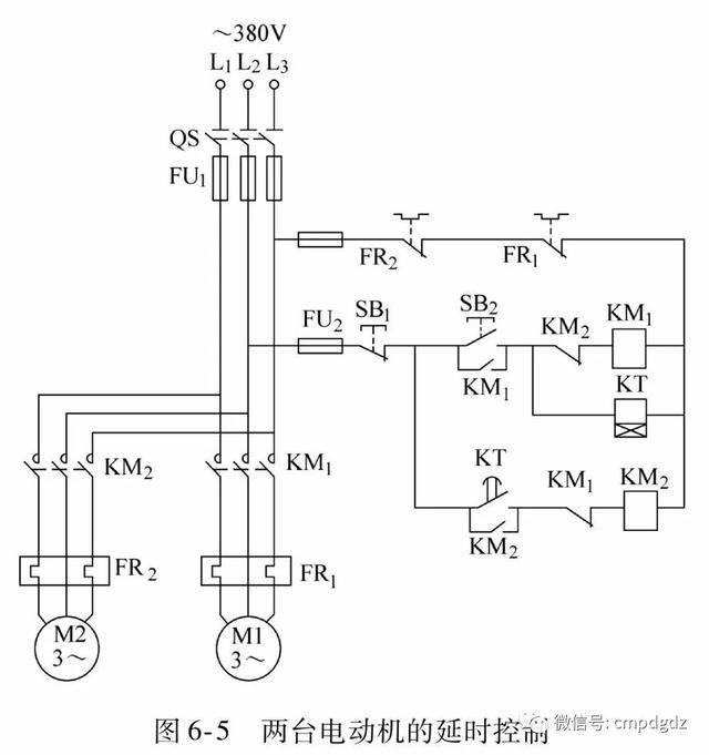 (电磁抱闸制动电路,反接制动控制电路,能耗制动控制电路)