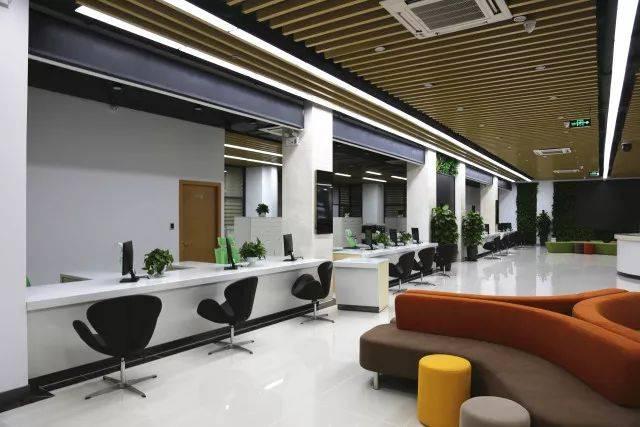 办公室 家居 起居室 设计 装修 640_427图片