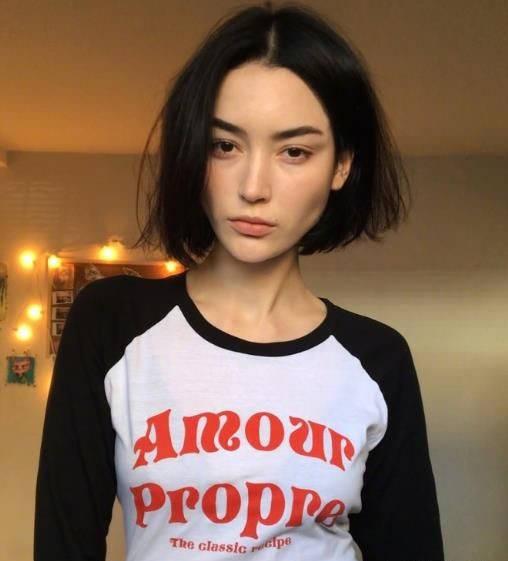 2018女生最流行的短发发型图片 2018短发最新发型女生图片