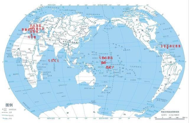 世界国家区���^�_世界上国土面积最小的十个国家盘点(四):摩纳哥和梵蒂冈