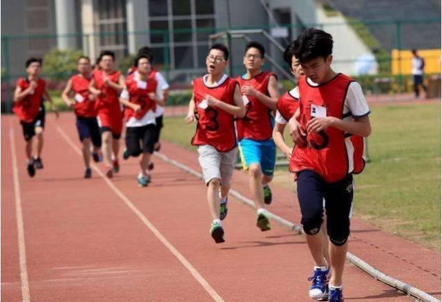 体育中考800米&1000米跑步备考技巧