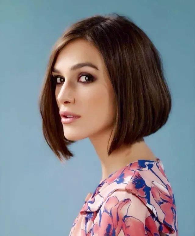 不醒头vs大光明 方脸女生真的很不适合这种把头发全部撂到后面的发型