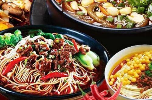 重庆有哪些好吃的特色小吃?
