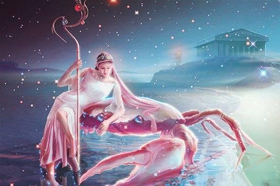 巨蟹座土相星座笨图片