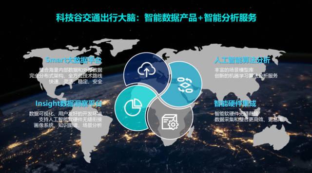 智慧交通企业科技谷获得数千万人民币A轮融资